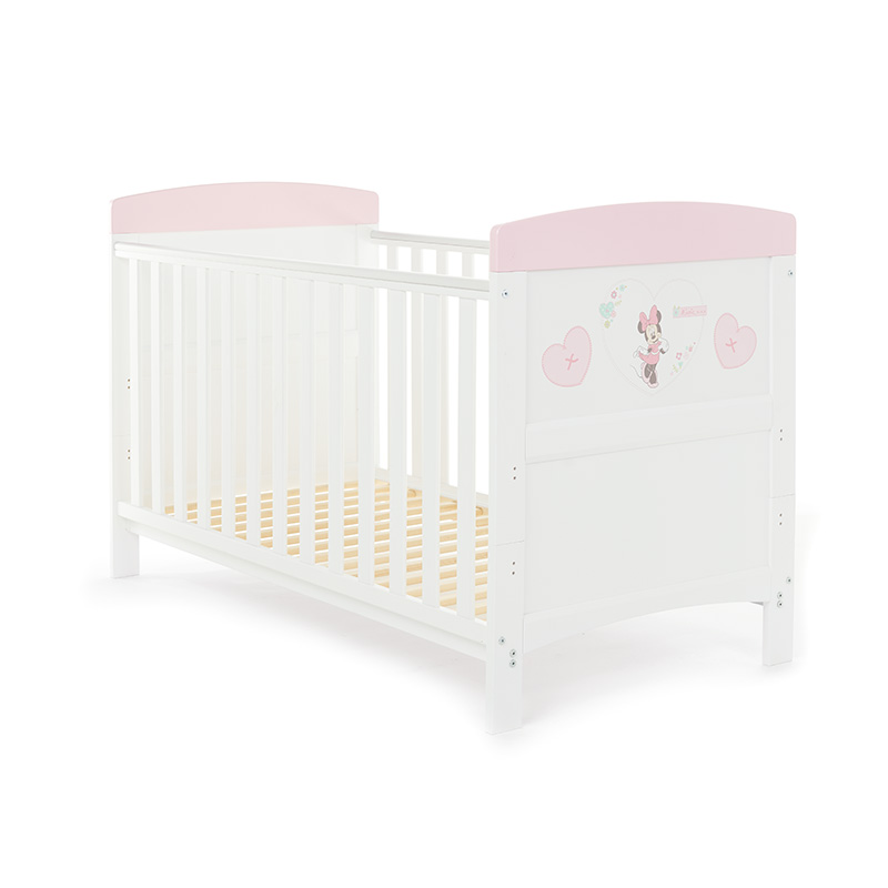 Chambre Bebe Disney Inspire Minnie Mouse Hearts Disney Baby