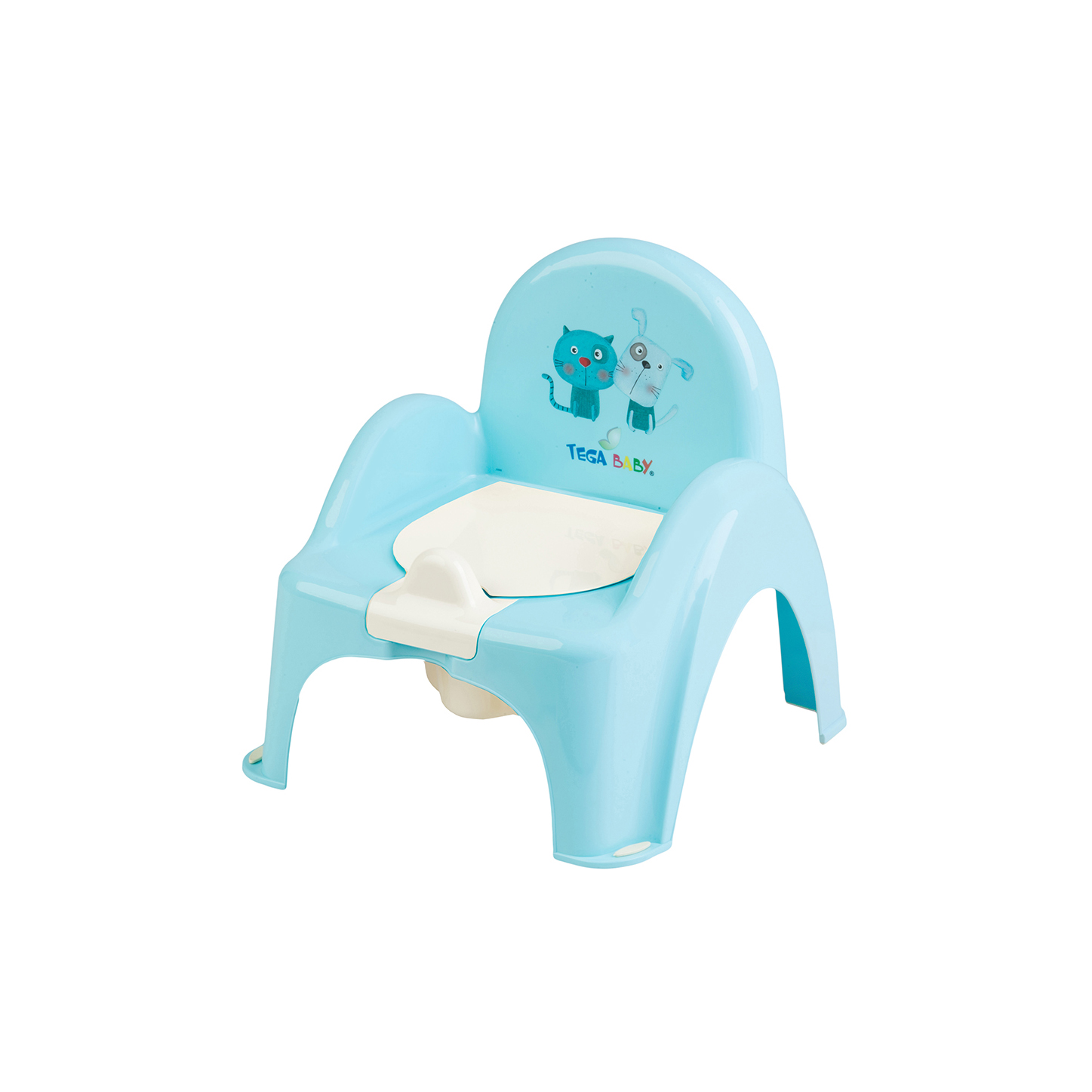 POT - CHAISE DE TOILETTE MUSICAL POUR ENFANT DOG &CAT Pot - Chaise... par LeGuide.com Publicité
