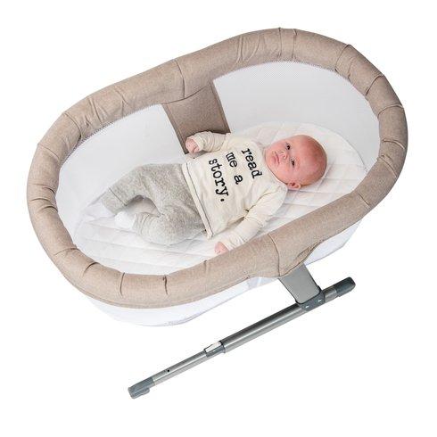 783f7c9680deb Berceau bébé Ovale Snug Babylo BL11837   Magasin de puériculture ...