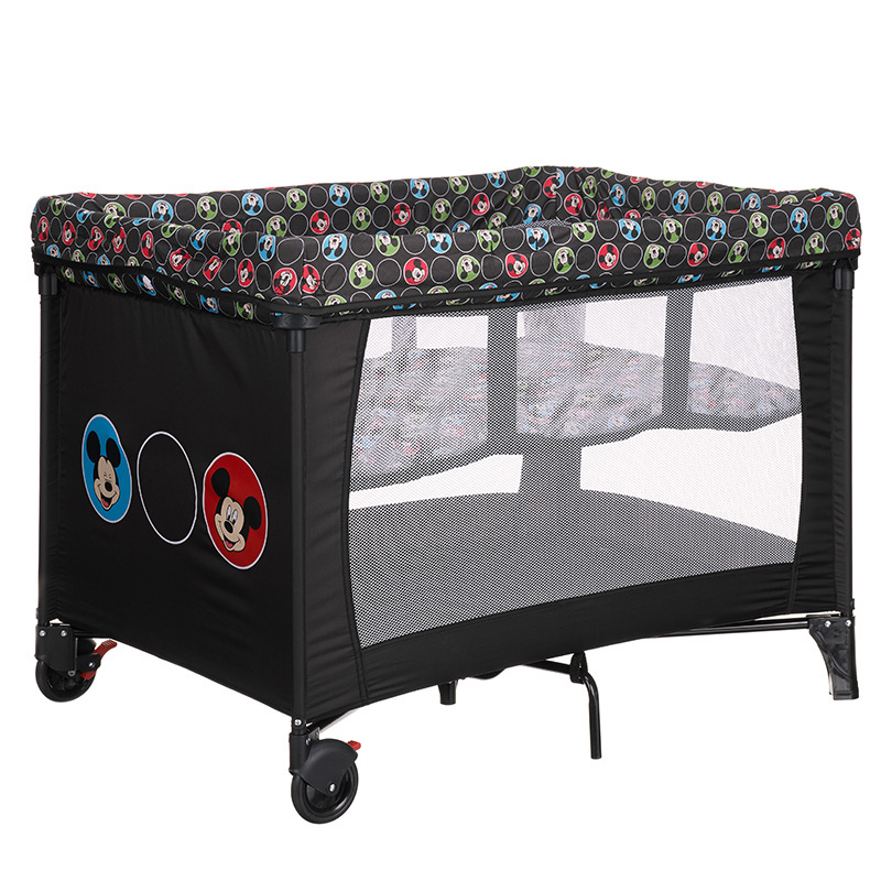 lit parapluie disney mickey circles disney baby 82db0401 mode b b sp cialiste des. Black Bedroom Furniture Sets. Home Design Ideas