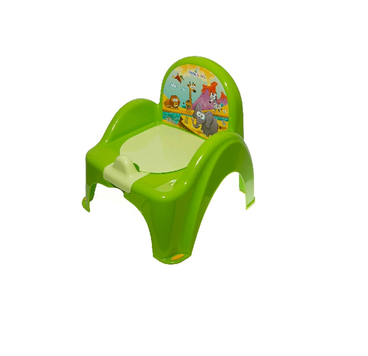 POT - CHAISE DE TOILETTE MUSICAL POUR ENFANT-SAFARI Pot - Chaise de toilette... par LeGuide.com Publicité